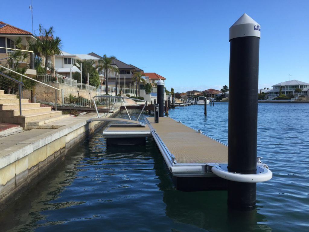 Pontoon Parts and Services Western Australia